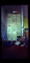 Alison's Dresser